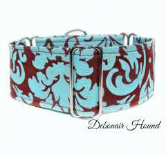 Deboinar Hound Martingale Dog Collar