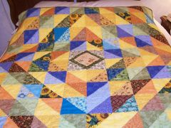 MomM's quilts