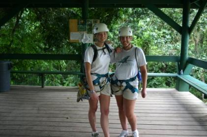 What To Wear Zip Lining Costa Rica Cruise Critic Community