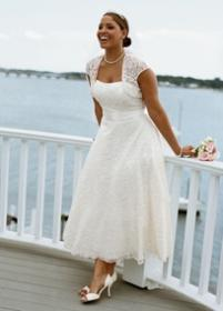 Pictures of vow renewal dress/casual wedding dress - Cruise Fashions ...