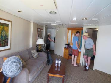 Radiance Of The Seas Room Compulation Royal Caribbean International Cruise Critic Community