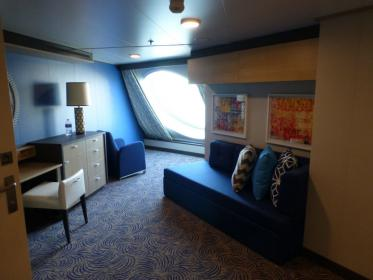 Anthem Cabin 9110 Or 9510 Question Royal Caribbean