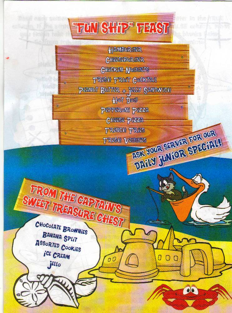carnival kids menu carnival cruise lines cruise critic community rh boards cruisecritic com