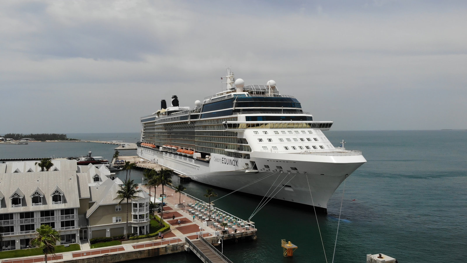 Celebrity Equinox June 2018 - Ship, Mexico, Grand Cayman, Miami, and Keys