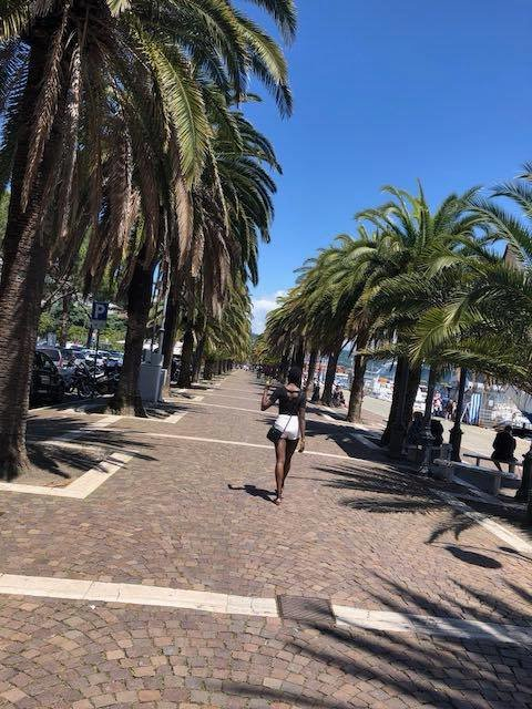 Royal Caribbean Western Mediterranean May 2018