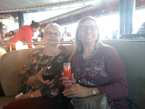 Meet  & Mingle Party - 2018 12 Day British Isles Cruise England, Scotland, Ireland