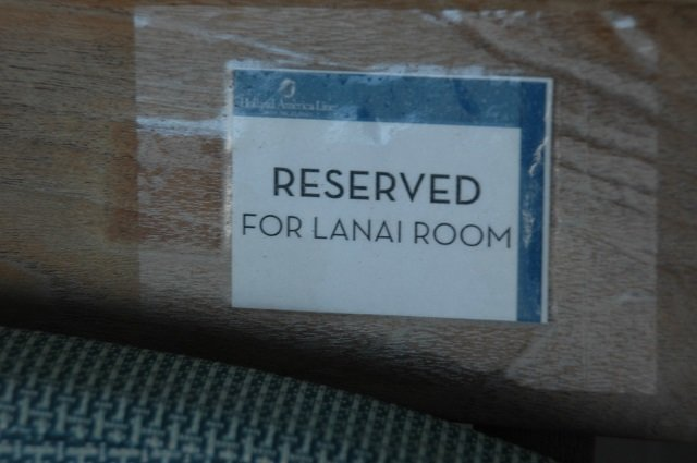 Lanai chair sign.jpg