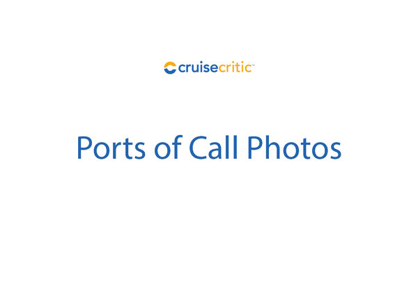 Ports of Call Photos