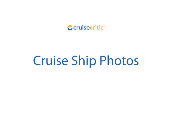 Cruise Ship Photos