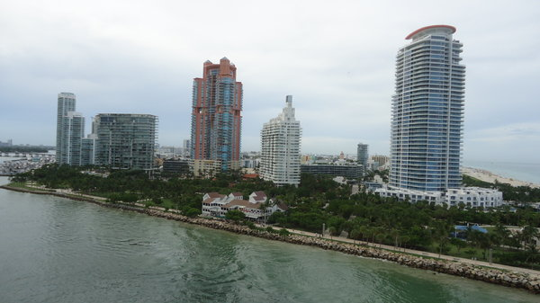 Miami Sail Away 2