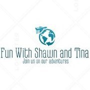 Fun With Shawn and Tina