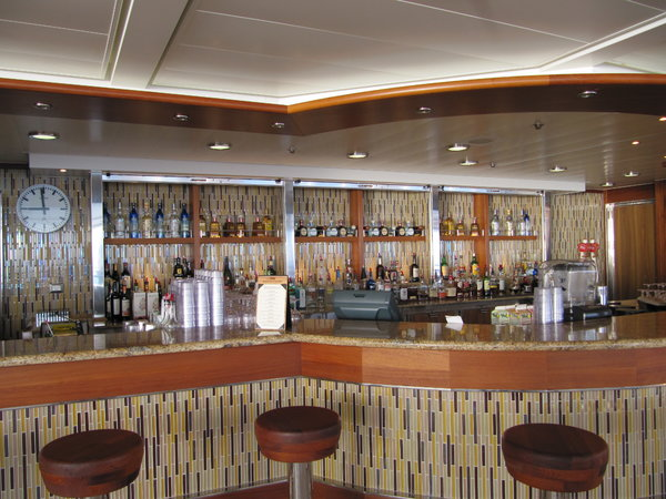 Regal Princess - Outrigger Bar