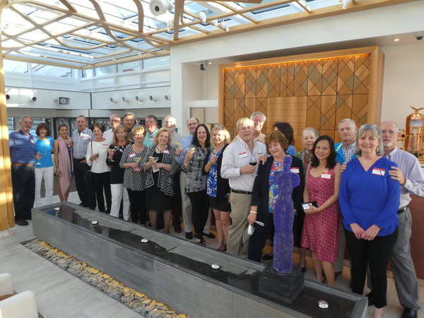Viking Star - May 7, 2019 Meet & Mingle
