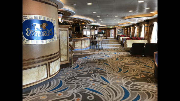 Crown Princess 10 Day Eastern Caribbean 12/7/2018