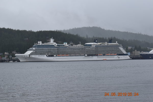 Celebrity Cruises Ship Photos
