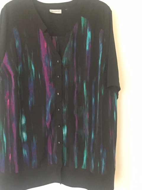 Jewel tone blouse with added hem.JPG