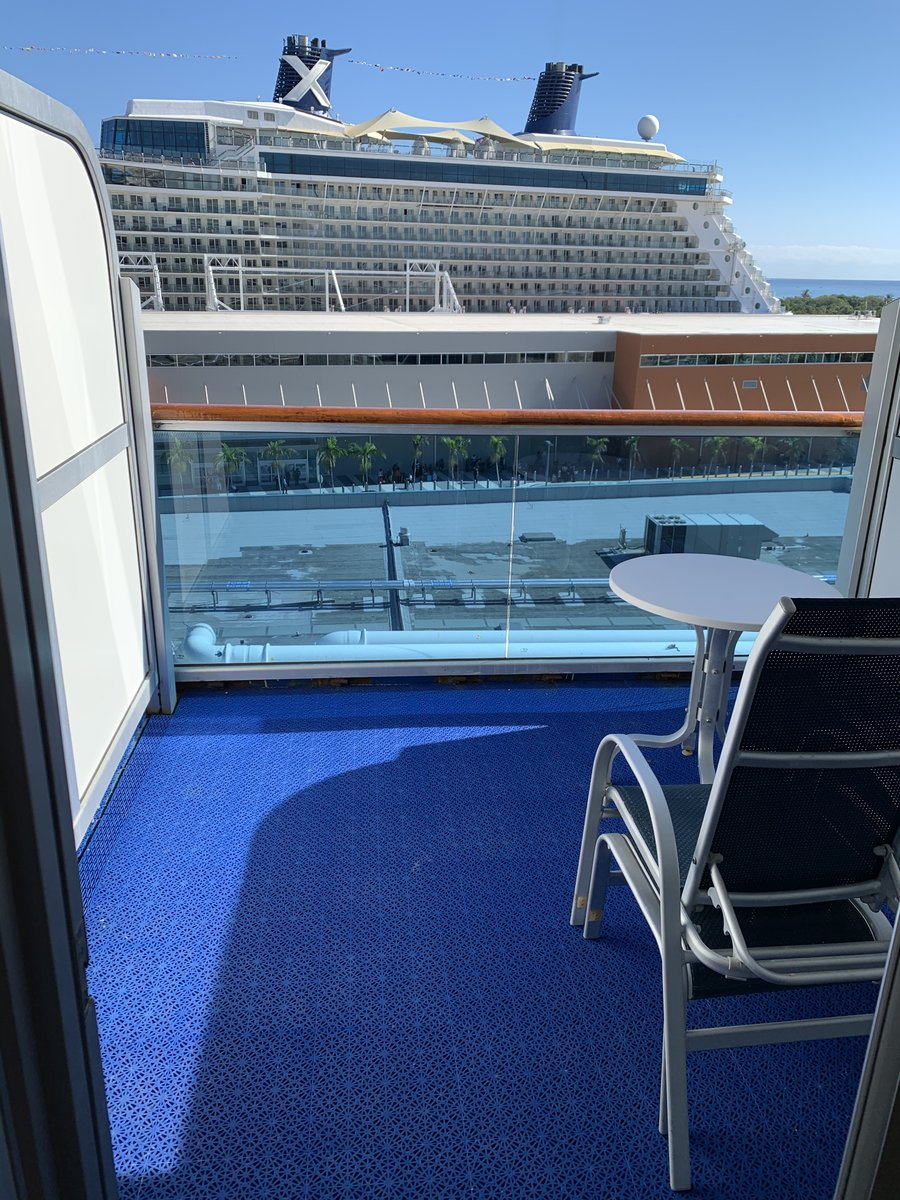 LIVE From the Crown Princess - 10-day Southern Caribbean - Dec 7, 2019 -  Princess Cruises - Cruise Critic Community
