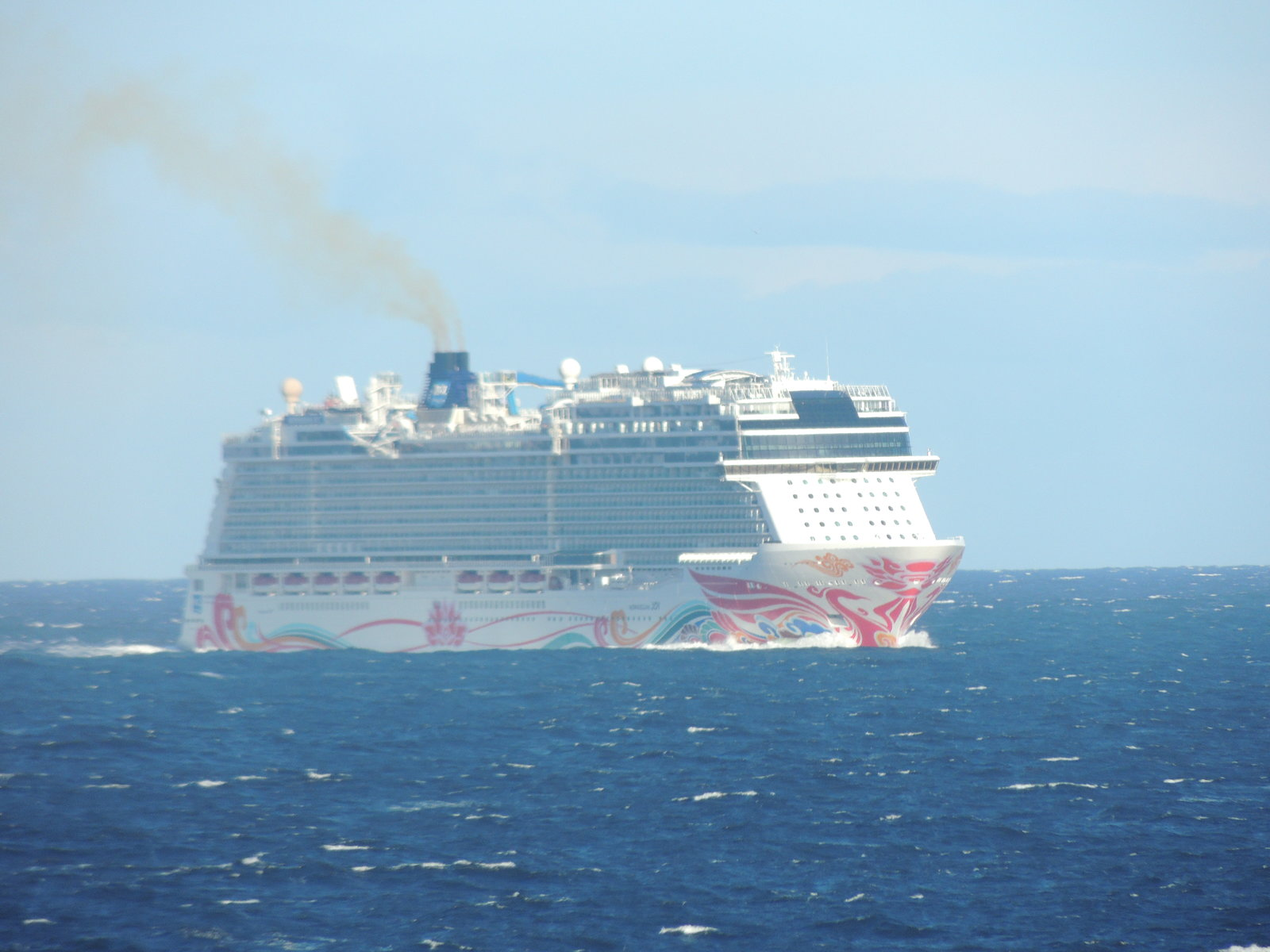Norwegian Bliss at Sea.JPG