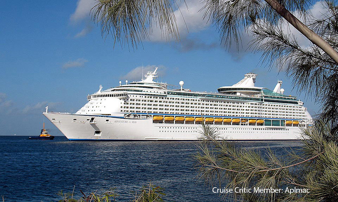 Cruisin' Through the Years - Cruise Critic Community Year in Review 2019