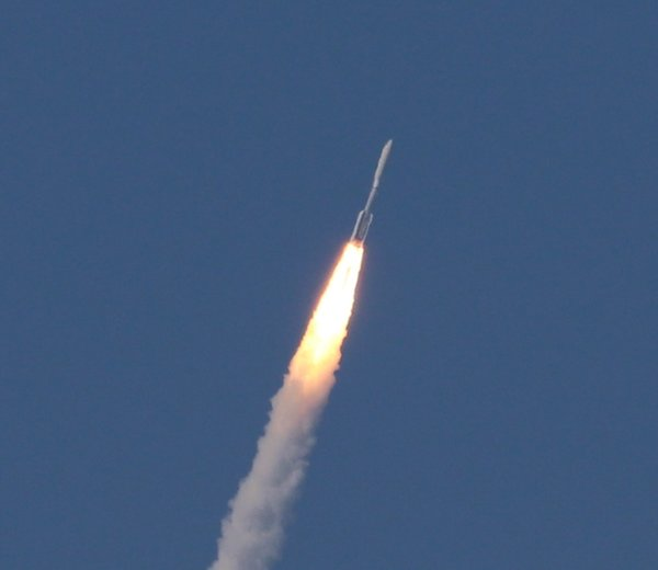 Atlas 5 March 25, 2020
