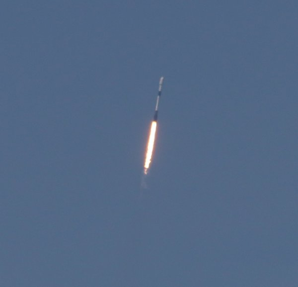 SpaceX Starlink 6