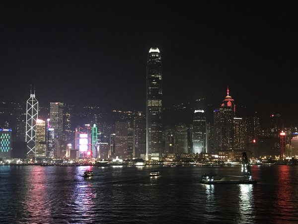 2019 Hong Kong Harbour View from Azamara C.jpg