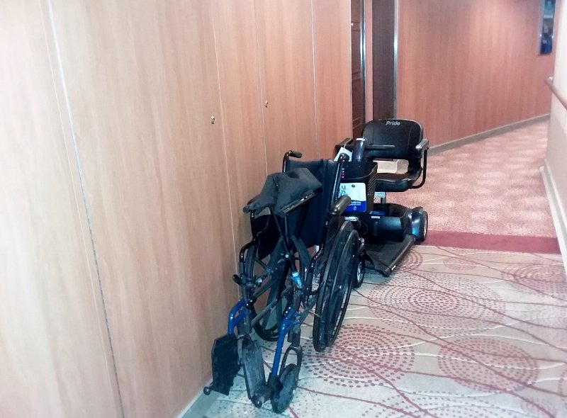Someone in a big fat suite 1616 is very naughty with their wheelchair and scooter (2) (800x590).jpg
