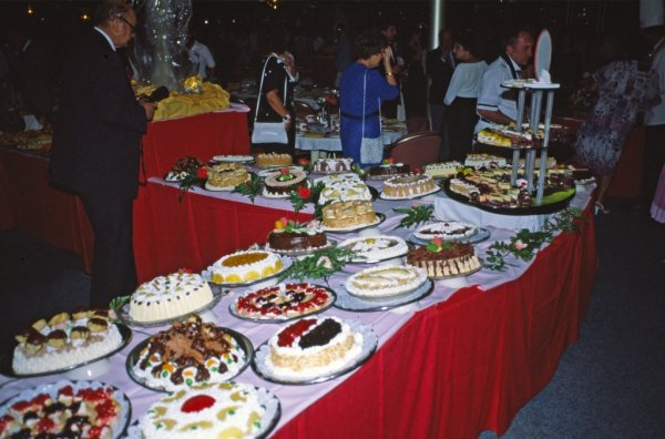 March '84 #9 - Gala Midnight Buffet on Song of America.JPG