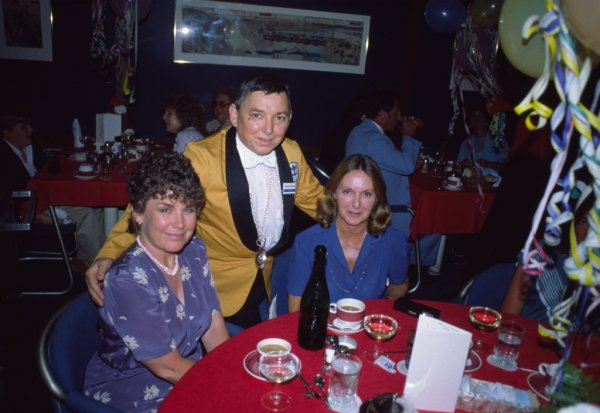 March '84 #8 - Gala Dinner on Song of America.JPG
