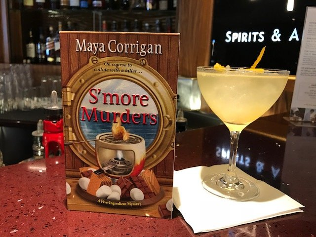Corrigan Titanic drink and Smore Murders.jpg