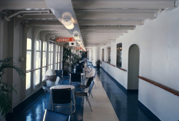 04 Enclosed promenade deck on TSS Mardi Gras.jpg