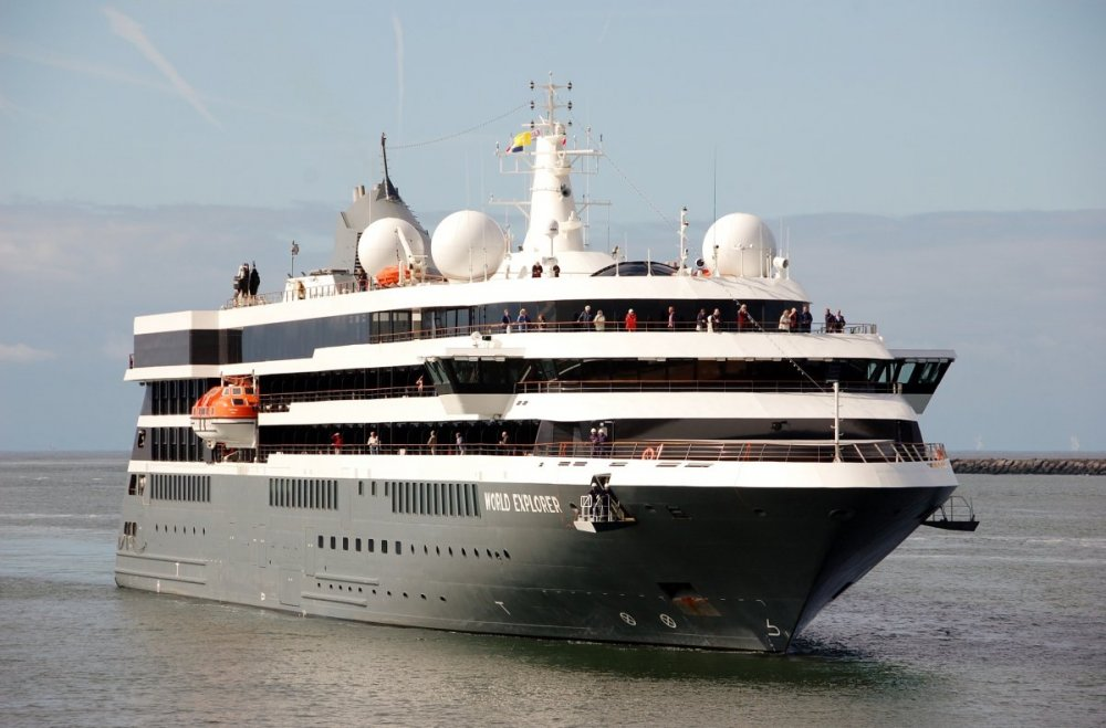 Nicko cruises Flussreisen GmbH (Germany) - World Explorer (on charter to Quark Expeditions).jpg