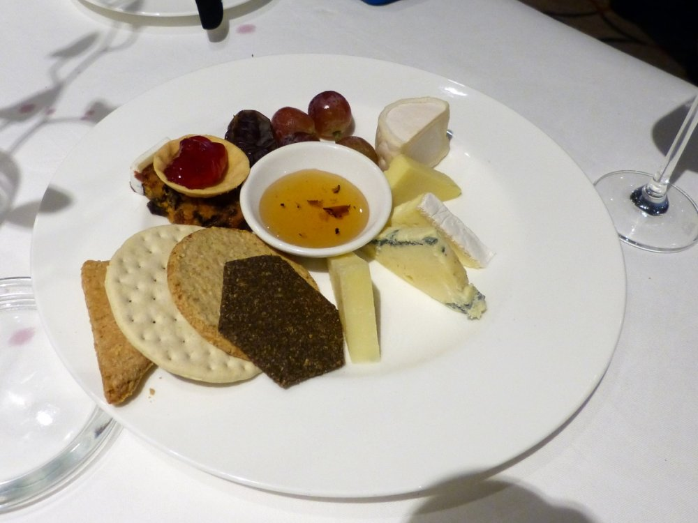 1353 Cheese and Biscuits Epicurean Restaurant Azura - Iberian Cruise 2015.jpg