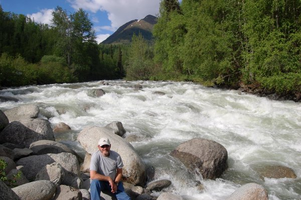 Little Susitna River, Alaska