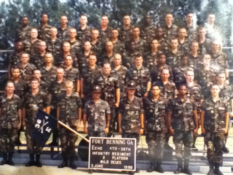 2nd platoon 4th Of The 36th 001
