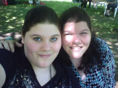 Jess And Me '08
