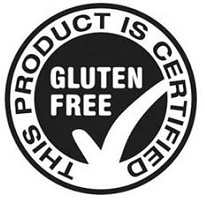 This Product Is Certified Gluten-Free!!