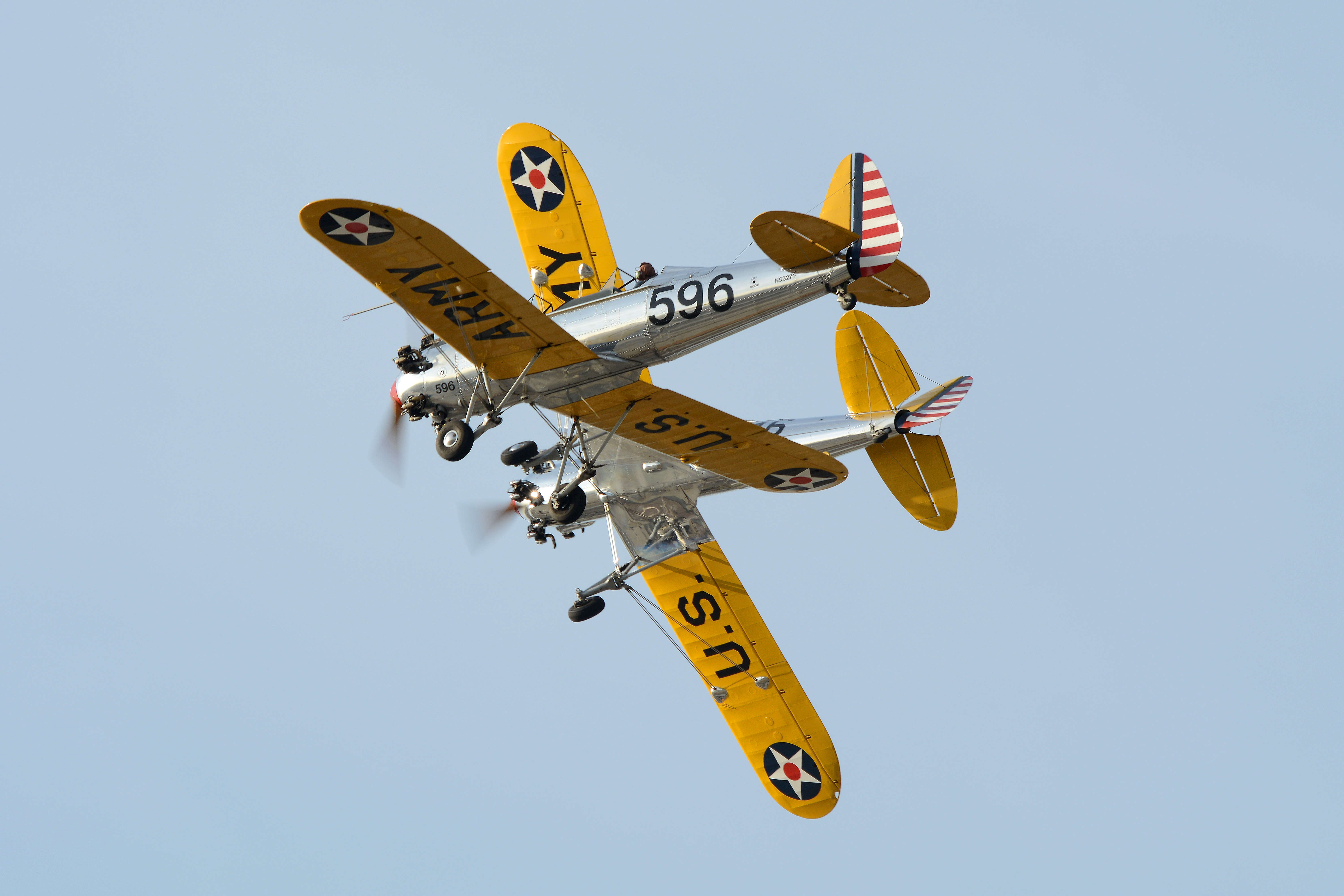 Cable airshow 2014