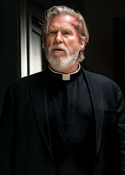 Jeff Bridges - Bad Times at the El Royale