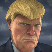 THE DARK DONALD