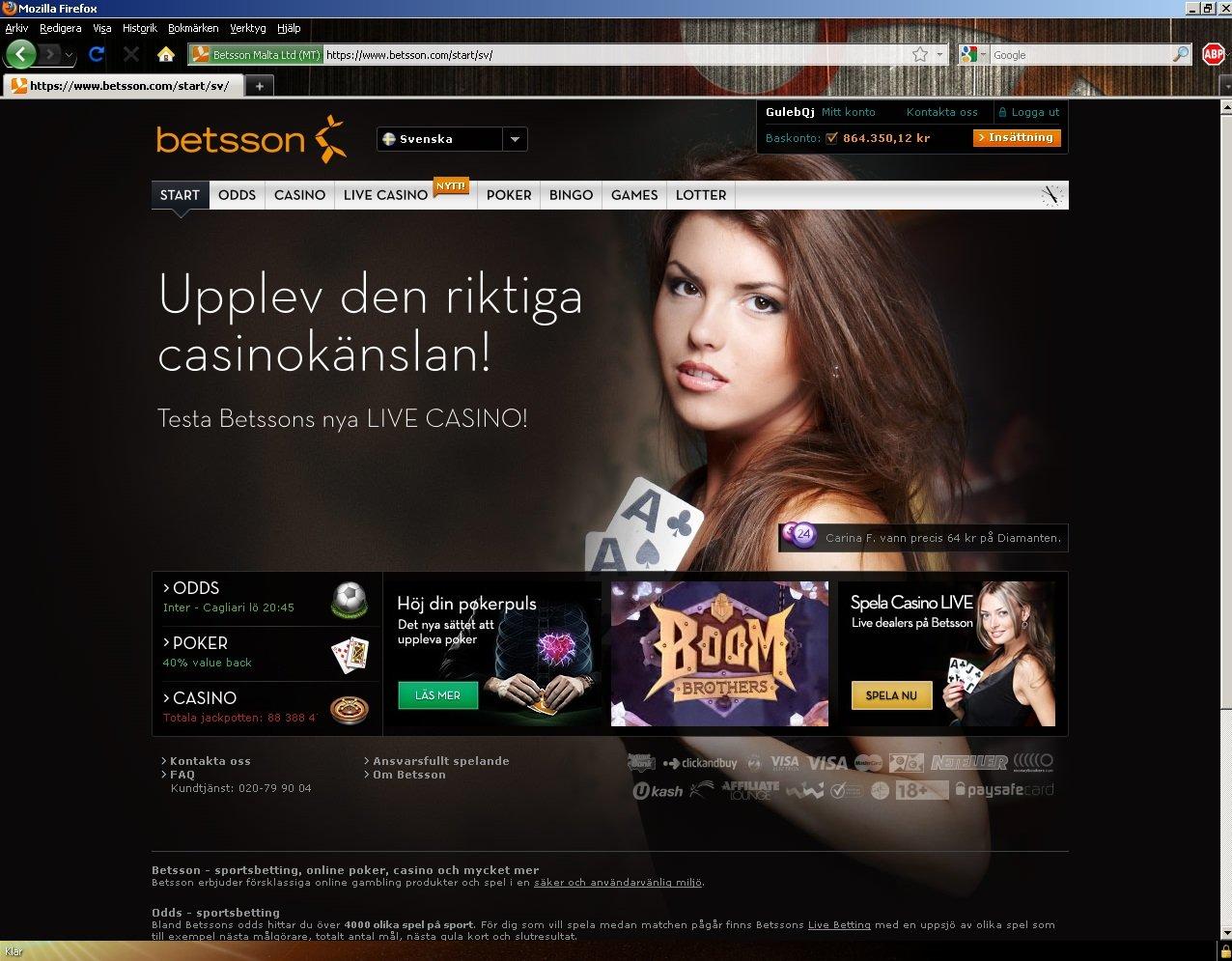 juegos de casino maquinitas online