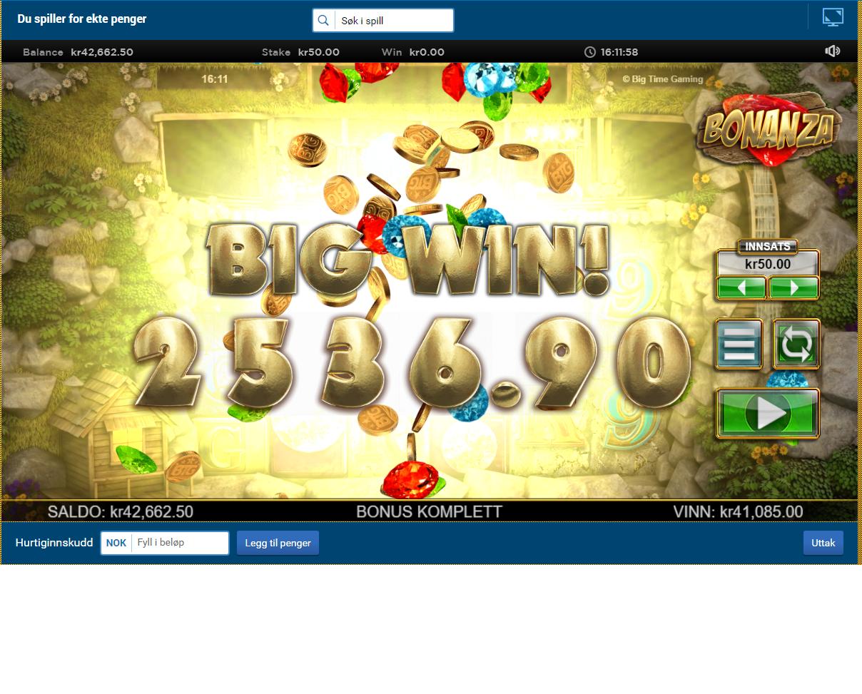 Casino online games real money