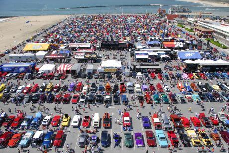 Endless Summer Cruise Ocean City Md Holliddaysco - Ocean city car show 2018
