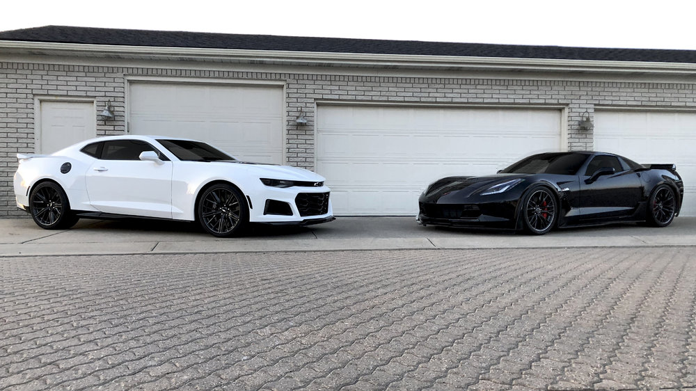 ZL1 and Z06 slammed.jpg