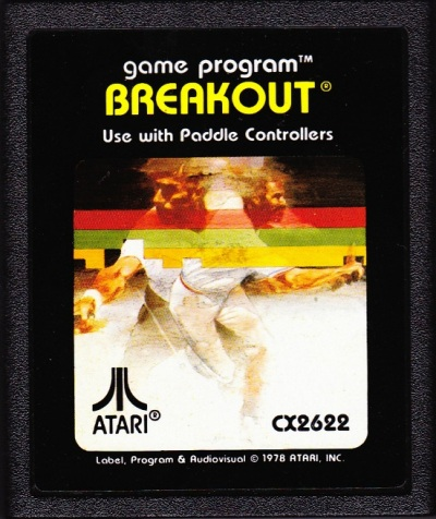 breakout color cart