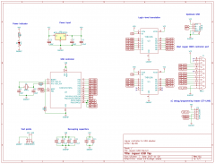 Jaguar USB Tap schematics