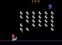 Pigs In Space (1983) (Atari) 1