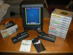 starting To collect Vectrex