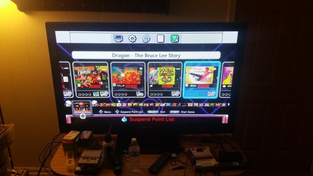 If you got a SNES Classic hack it! - Nintendo - Atari Forums