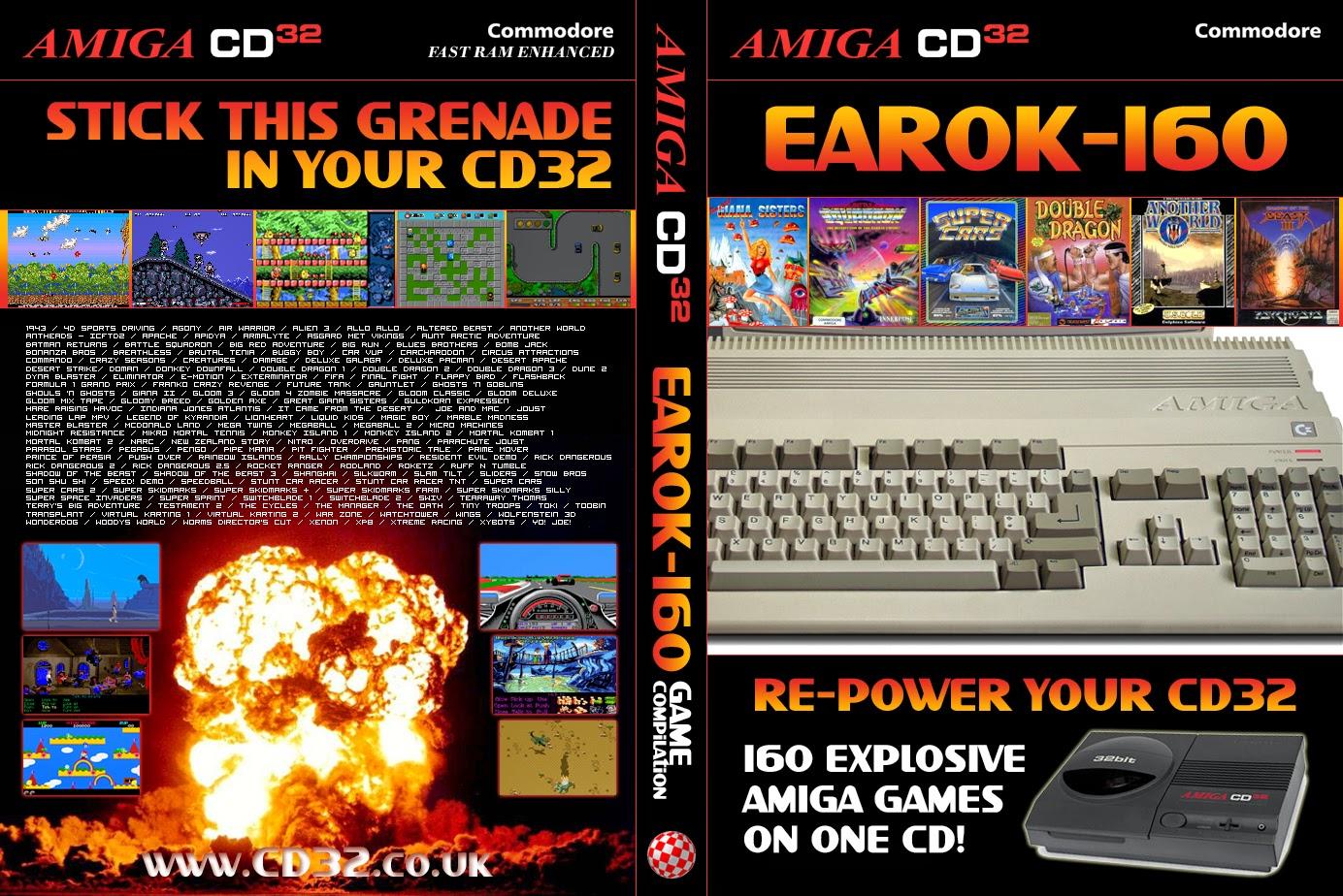 Amiga cd32 abandonware games my abandonware.